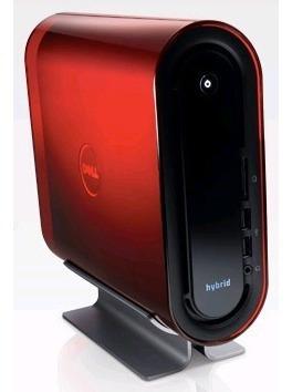 Computador Dell Studio Hybrid / Core 2 Duo / 4gb / Hd 500gb