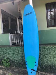Prancha De Surf Profissional Com Capa