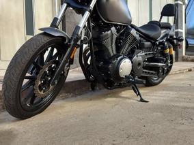Yamaha Bolt Xv 950r Boober Choper Motocicleta