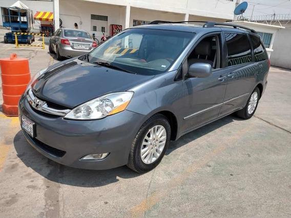 Toyota Sienna Xle Limited Aut Ac 2009