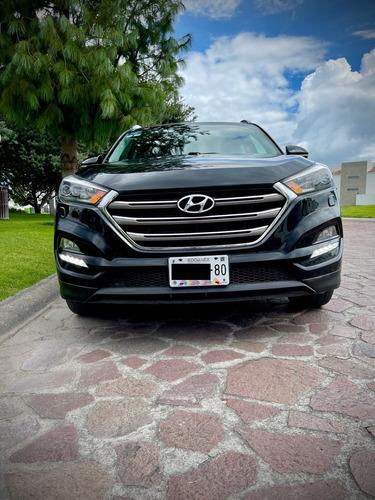 Imagen 1 de 12 de Hyundai Tucson Limited At - Unico Dueño