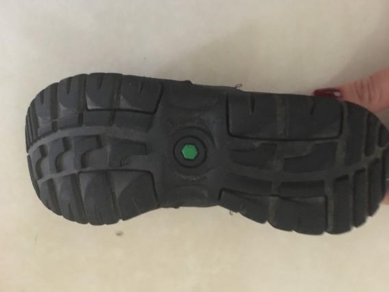 Zapatos Timberland Importados Cuero