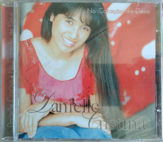 ACREDITAR DOWNLOAD CD GRATUITO GRATIS DANIELLE CRISTINA PLAYBACK