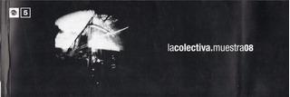 Catalogo Muestra Fotografia - La Colectiva - 2008
