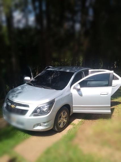 Chevrolet Cobalt 1.8 Ltz Aut. 4p Completo Unico Dono