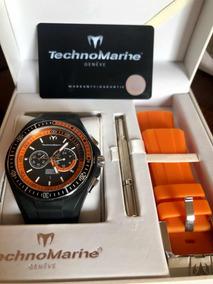 Relógio Technomarine Geneve(usado 1 Vez)