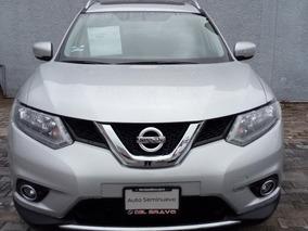 Nissan X-trail Sin Definir 5p Advance 2 L4/2.5 Aut