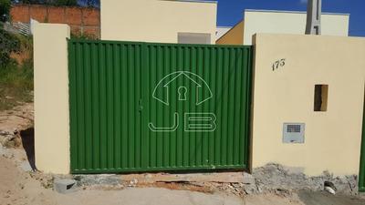 Casa À Venda Em Jardim São Judas Tadeu - Ca002724