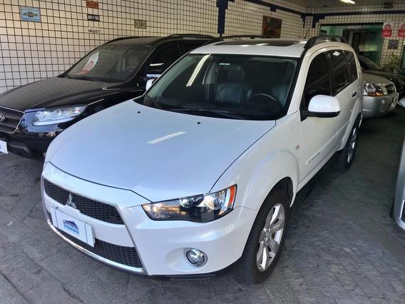 Mitsubishi Outlander 2.0 Automático 2012