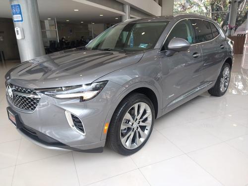 Imagen 1 de 15 de Buick Envision 2022