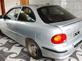 Hyundai Accent Glsr 1.5 Kit Gás