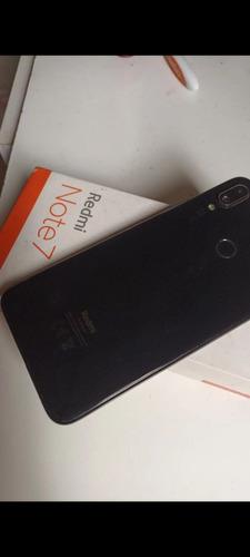 Imagem 1 de 4 de Celular Redmi Note 7