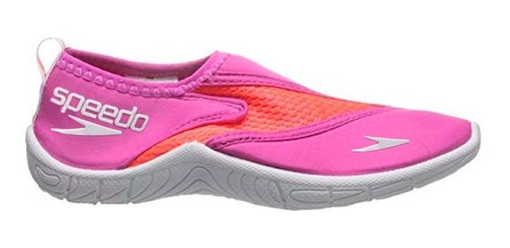 Zapato Acuatico Surfwalker 2.0 Niña Speedo Sp001