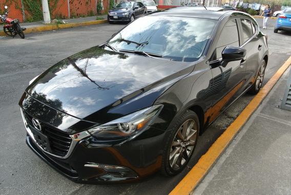 Mazda 3 Hatchback 2018 Grand Touring Aut Piel Remato Barato