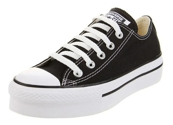 Plataforma All Star Converse - Local Converse Al Publico