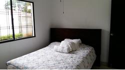 Alquilo Habitación Zona Colegio Lincoln, C. A Masaya Km 10