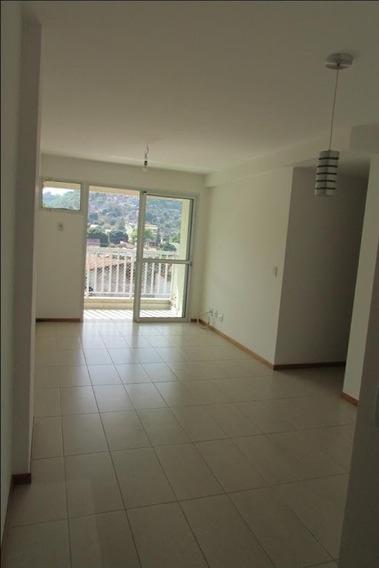 Apartamento Em São Francisco, Niterói/rj De 80m² 2 Quartos À Venda Por R$ 430.000,00 - Ap214777