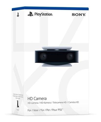 Imagen 1 de 5 de Camara Hd Ps5 Sony Playstation 5 Original. Garantia Oficial