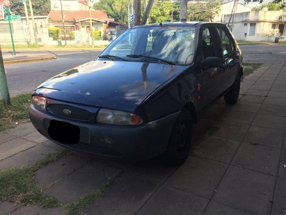 Ford Fiesta 1.3 Clx 1999
