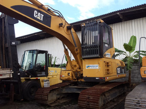 Escavadeira Cat 320c 2001