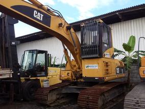 Escavadeira Cat 320c 2001