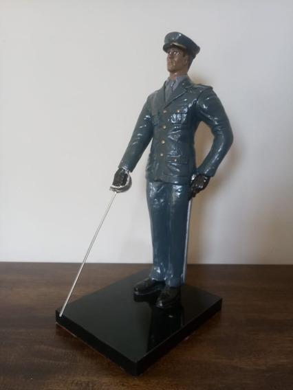 Policial Militar Do Maranhão - Oficial - Estatueta