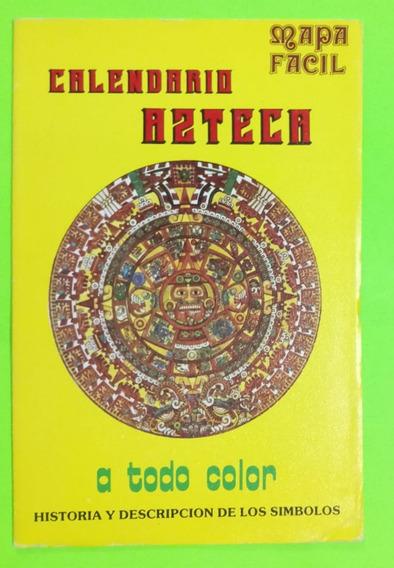 Calendario Esoterico.Talisman Calendario Azteca Esoterico En Mercado Libre Mexico
