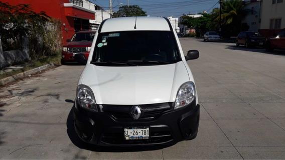 Renault Kangoo 1.6 Aa Mt 2015