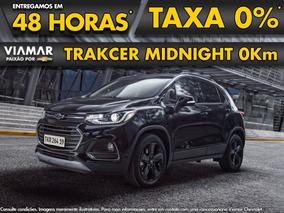 Tracker 1.4 16v Turbo Flex Midnight Automatico 2018/2019
