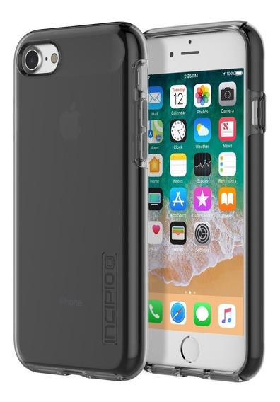 Incipio Dualpro Pure iPhone 8 Negra