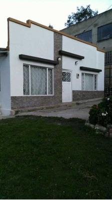 Se Vende Casa De Descanso Bogota
