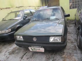 Volkswagen Voyage 1.8 Gl 8v