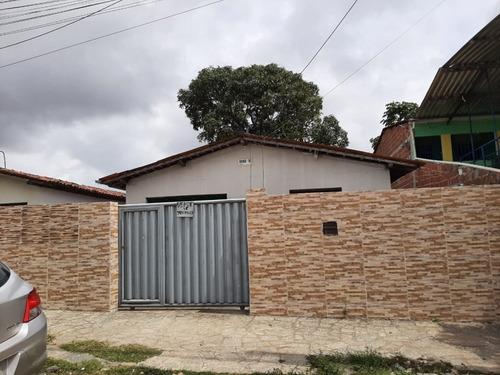 Imagem 1 de 10 de Casa Para Venda - 009924