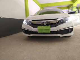Honda Civic 2.0 Ex Mt 2019