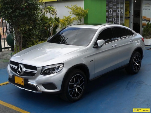 Mercedes-benz Clase Glc 2.0 4matic Hibrido