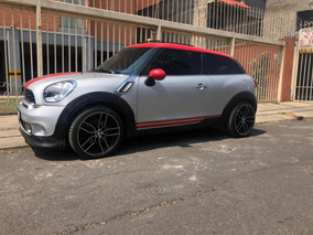 Mini Paceman 1.6 S Hot Chili At 2014