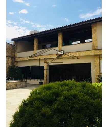 Sobrado Residencial E Comercial Completissimo Com 440m² - Vila Carrão