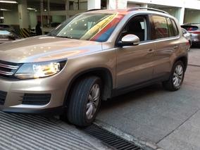 Volkswagen Tiguan Sport & Style Dsg 2015 $ 249,000.00