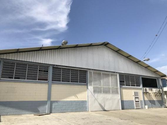 Galpon En Alquiler Zona Industrial Barquisimeto 20-5746 Zegm
