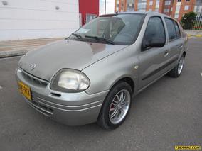 Renault Symbol Rna Mt 1400cc 8v