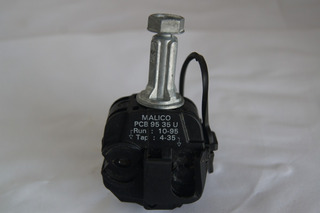 Braçadeira De Junção Malico Pcb 95 35 U-1001coisas