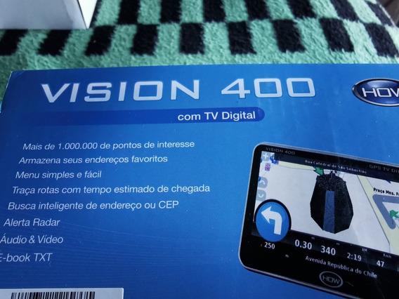 Gps / Tv Digital Automotivo
