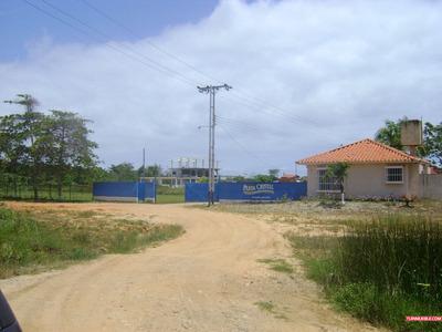 Higuerote Playa Cristal - Terreno En Venta - Mc-15-002