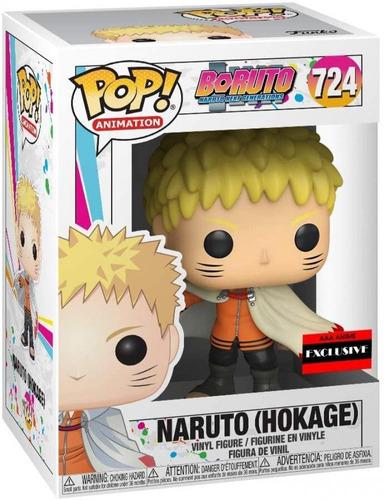 Funko Pop Boruto Naruto Hokage Figure