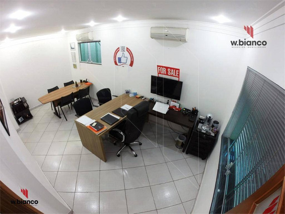 Casa Comercial Para Venda E Locação, Jardim Hollywood, São Bernardo Do Campo, 6 Salas, 2 Vagas -ref.ca0213 #wbianco - Ca0213