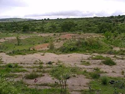 Desarrollo Huehuetoca