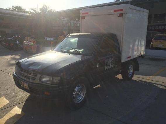 Chevrolet Luv 2.5