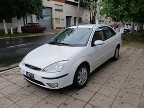 Ford Focus 1.8 Sedan I Ghia 115cv 2008