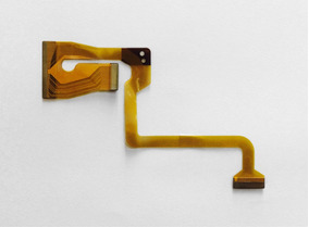 Flex Cable Original Do Lcd Filmadora Jvc D810/850/870
