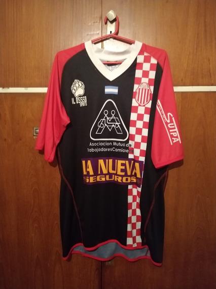 Camiseta De Barracas Central 2012 # 16